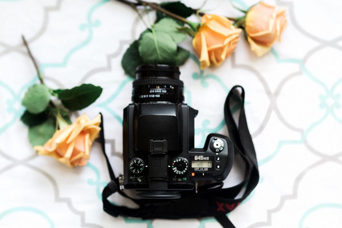 Film Camera, hybrid photographer