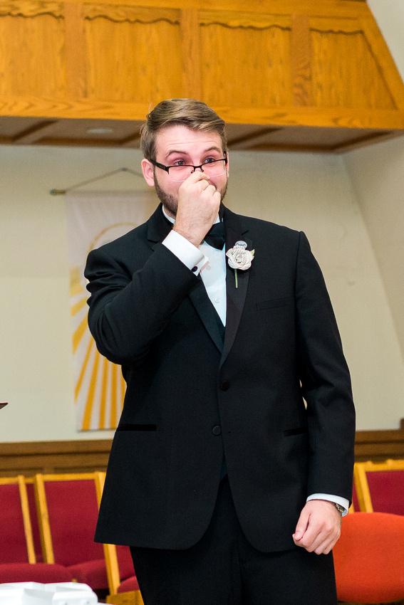Wedding ceremony photos. Tampa ceremony venues.