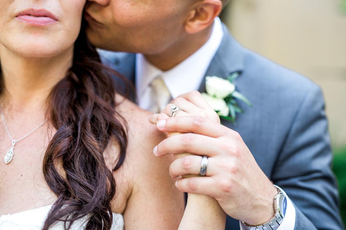 Powel Crosley Estate Wedding. Tampa Wedding Photographer. Bride and Groom photos.