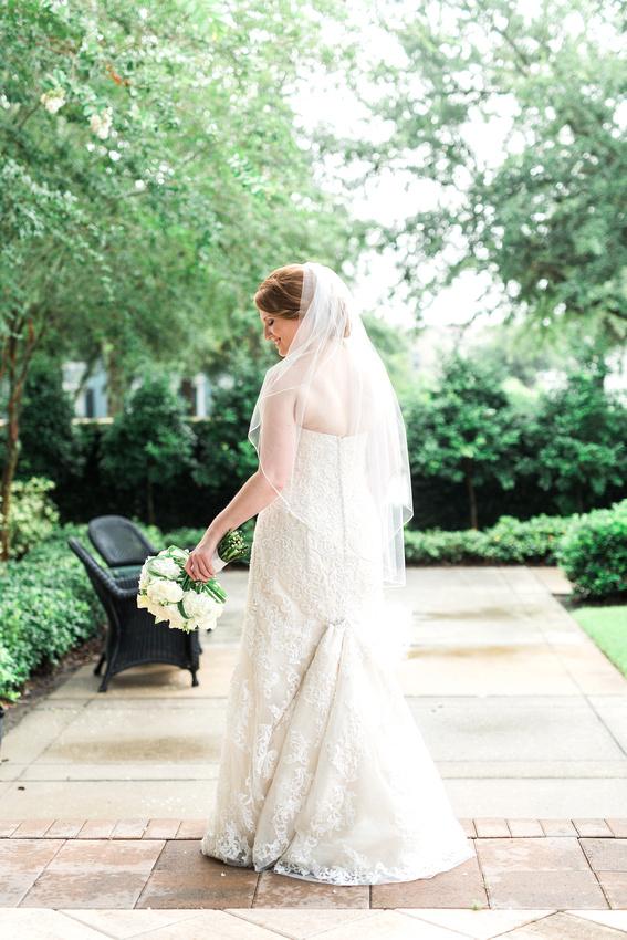 The Palmetto Club at Fishhawk Ranch Wedding. Bridal Prep. Tampa Wedding Photographer