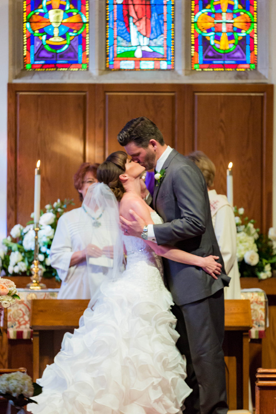 Tampa Wedding. Church Wedding. Tampa Wedding Photographer