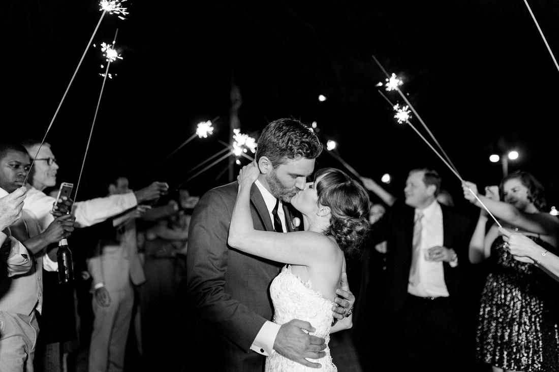 Tampa Wedding Photographer. Wedding Reception