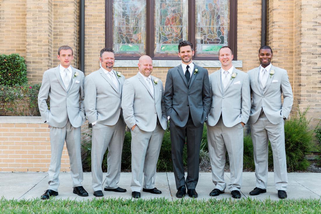 Tampa Wedding. Tampa Wedding Photographer.