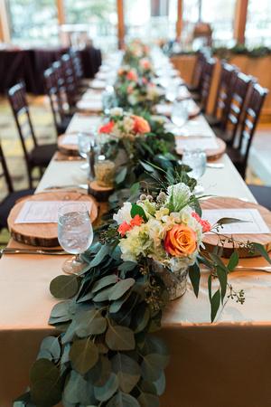 Lake Tahoe Wedding. Destination Wedding Photography. Wedding Details.