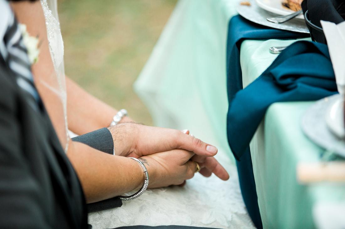 Casa Lantana wedding reception. Tampa wedding photographer Rising Lotus.