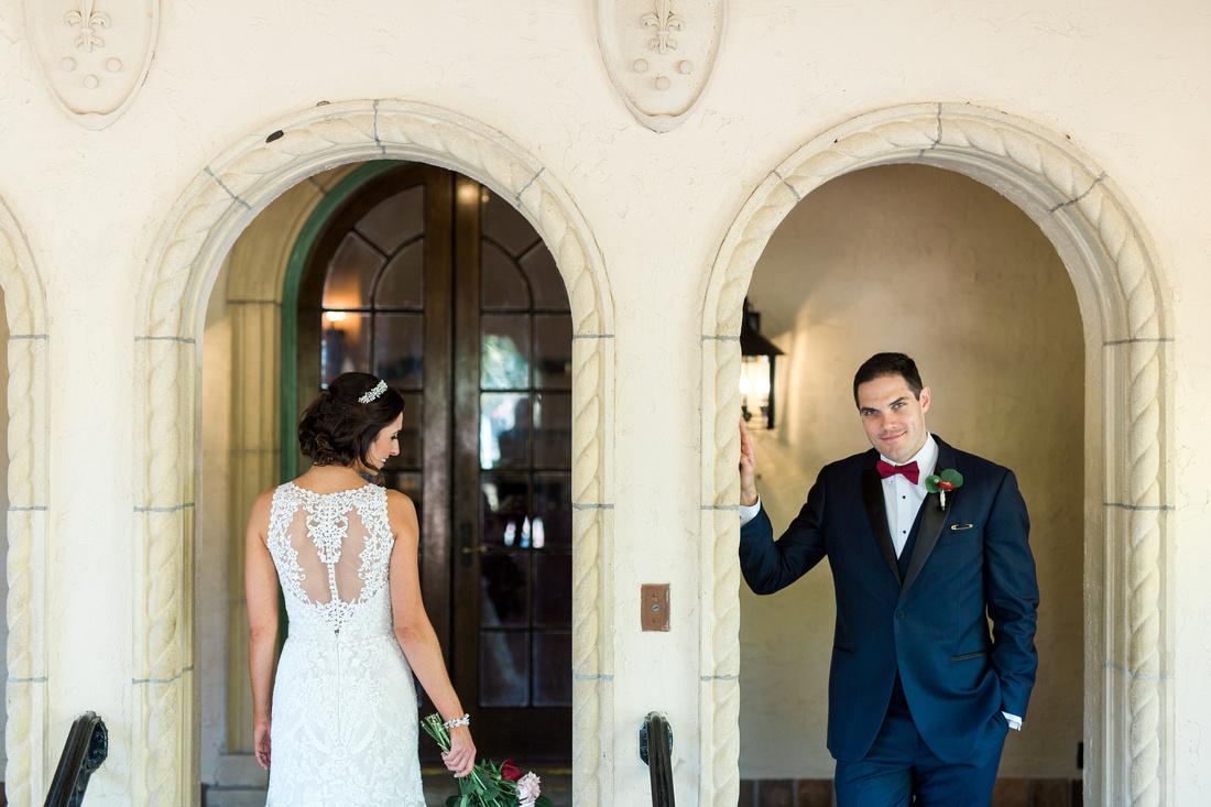 Tampa wedding venue, powel crosley estate. Tampa wedding photographer. Timeless Fall wedding.
