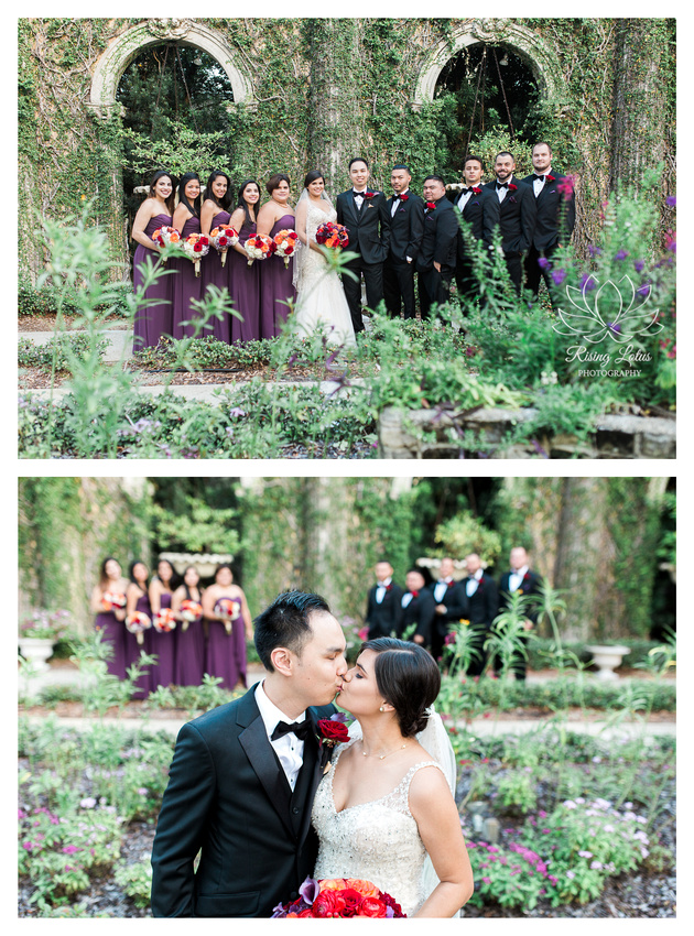 Kapok Special Events Center Wedding. Tampa Wedding Venue. Tampa Wedding Photographer