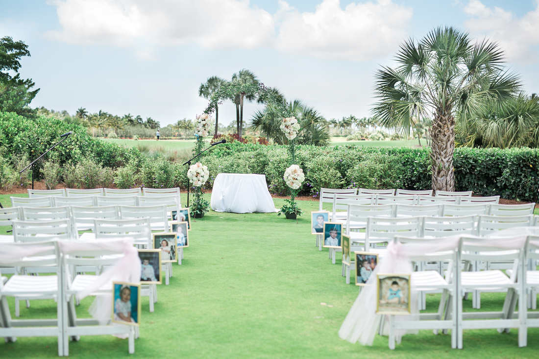 Destination weddings in Marco Island