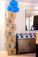 Bradley Baby Shower