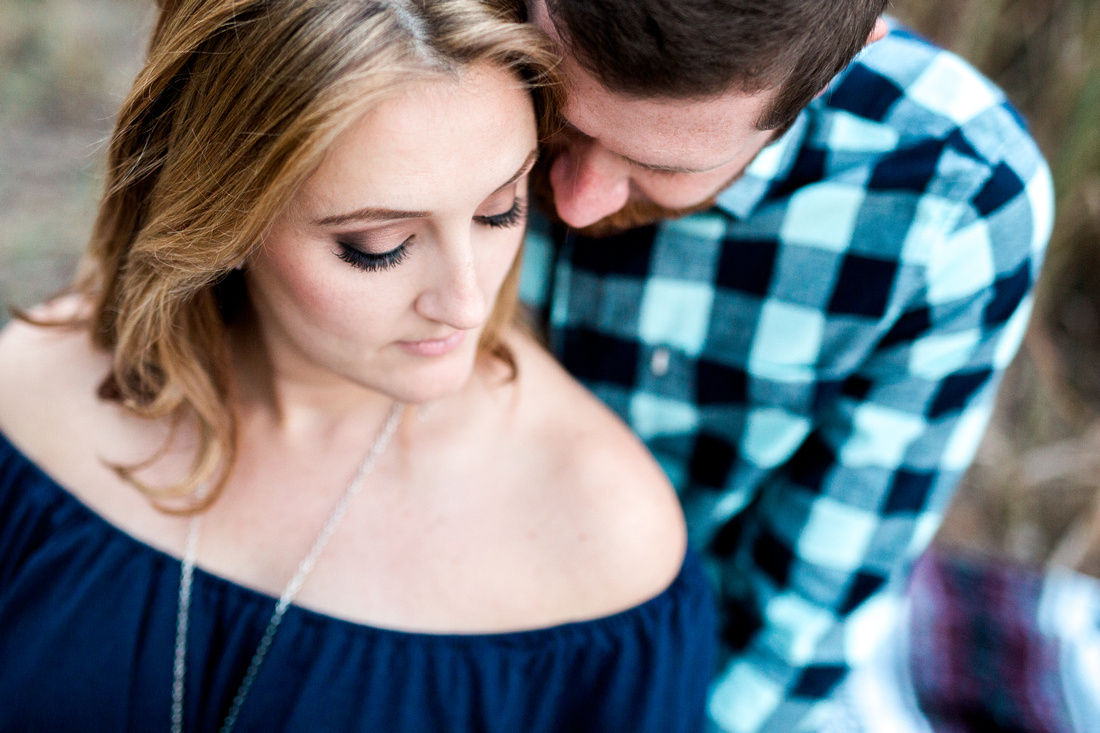 Engagement Session in Brandon Florida