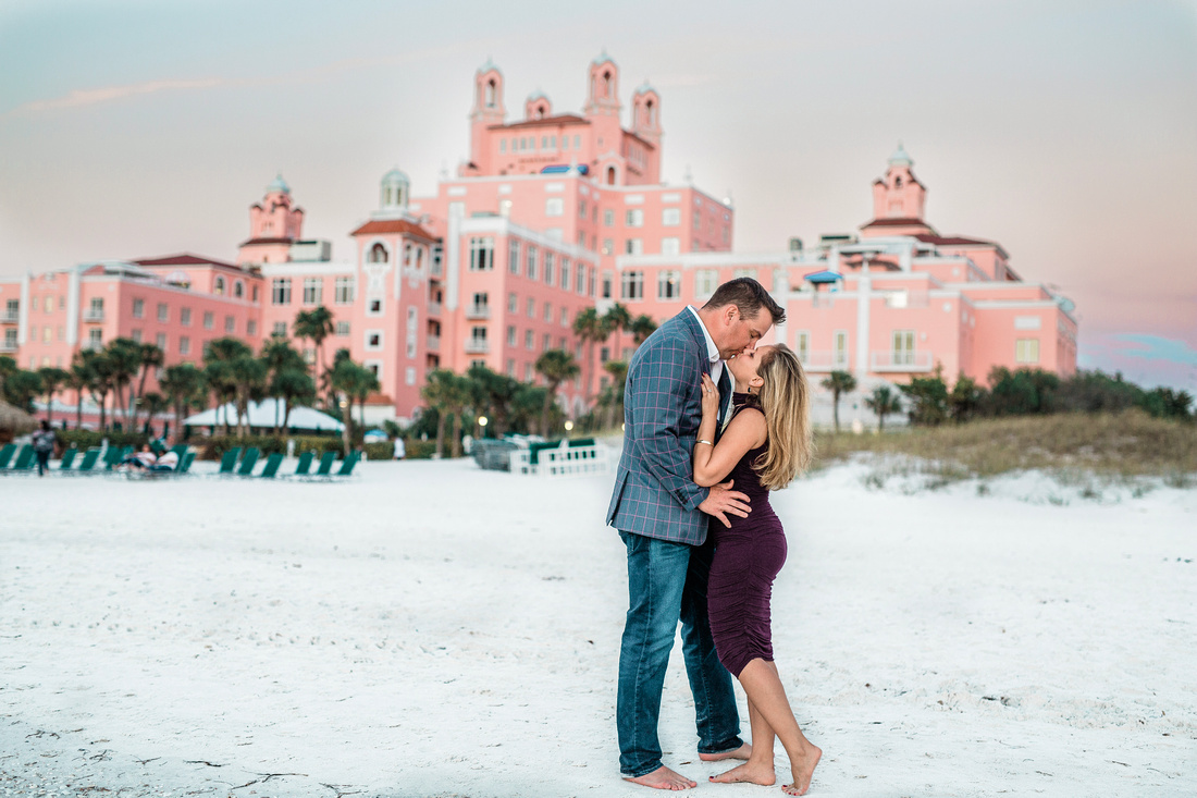 Proposal photography by Rising Lotus Photography; Florida proposal and engagement photographer