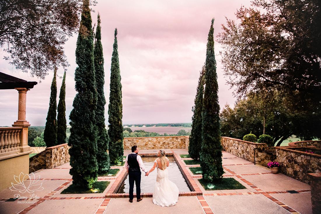 wedding photographer, Bella Colina wedding by Rising Lotus Photography