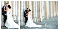 Top private estate wedding photographer