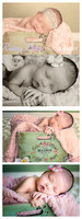Couture Newborn Photography