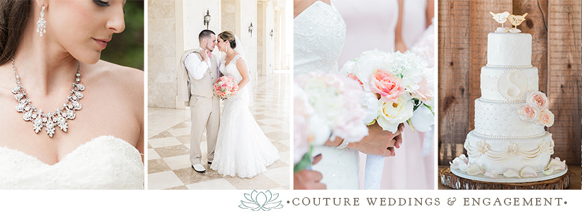 Worldwide couture engagement and wedding photography specializing in private estate wedding, lux boutique hotel,