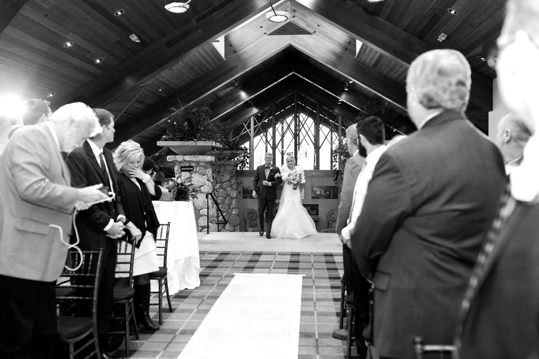 Lake Tahoe wedding. Wedding ceremony. Lake Tahoe wedding photographer. Destination wedding.