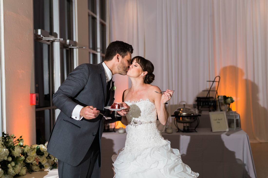 Tampa Wedding Photographer. Wedding Reception