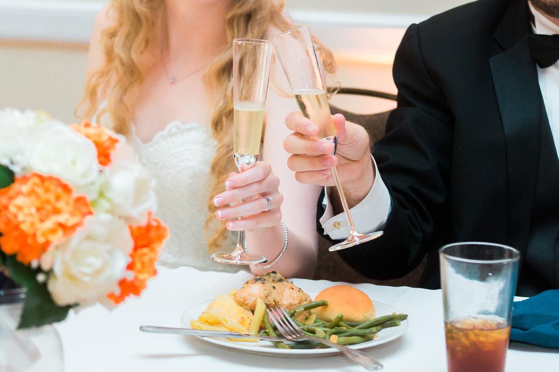 Weddings at The Regent. Unique Weddings. Tampa wedding venue.