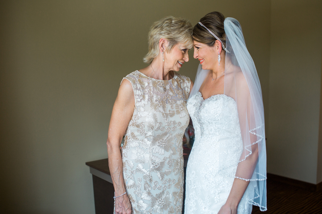 Italian Club Ybor City, Getting ready wedding photos with bridal party. Tampa Wedding Photographer