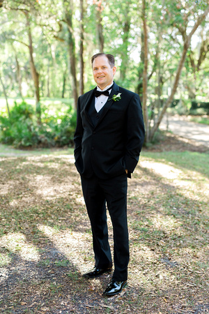 Bridal Portraits. Groom Portraits. Tampa Wedding Photographer.