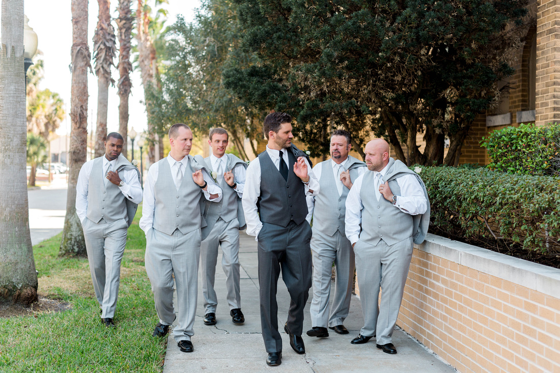 Tampa Wedding. Tampa Wedding Photographer.