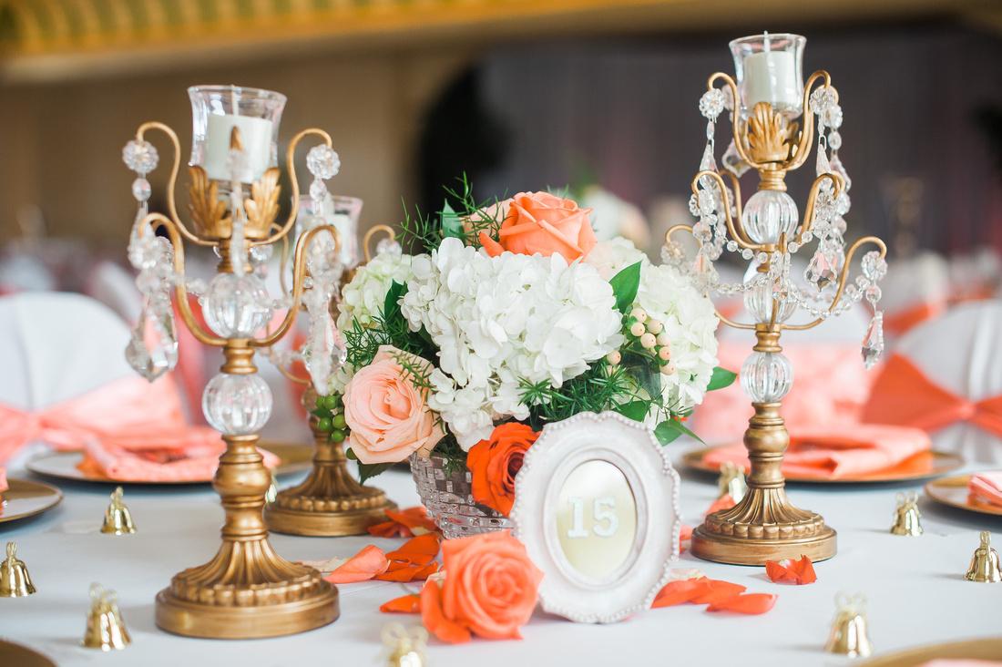 Italian Club Ybor City Wedding. Tampa Wedding Photographer.