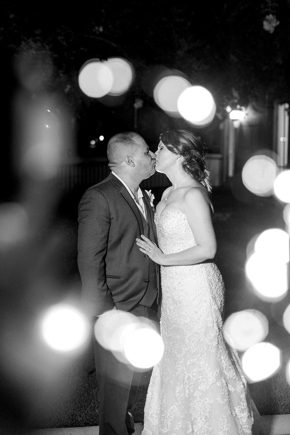 The Palmetto Club at Fishhawk Ranch Wedding. Bride and Groom Photos. Newlyweds. Tampa Wedding Photographer.