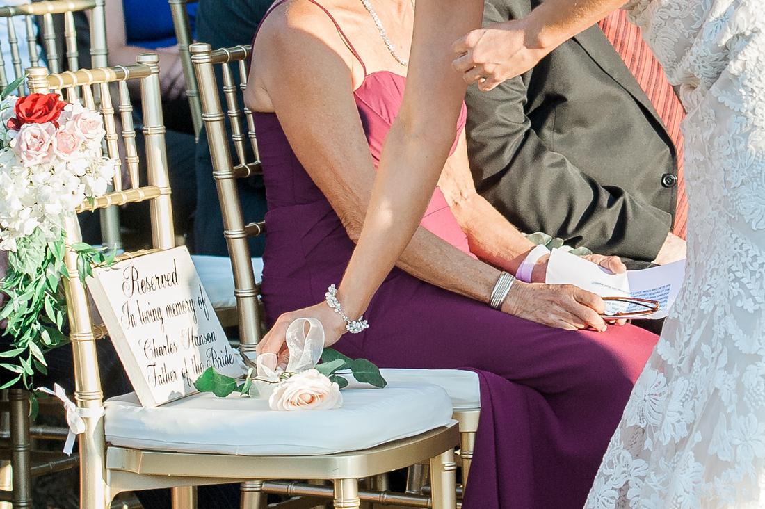Powel Crosley Estate Outdoor Wedding. Tampa Wedding Photographer.