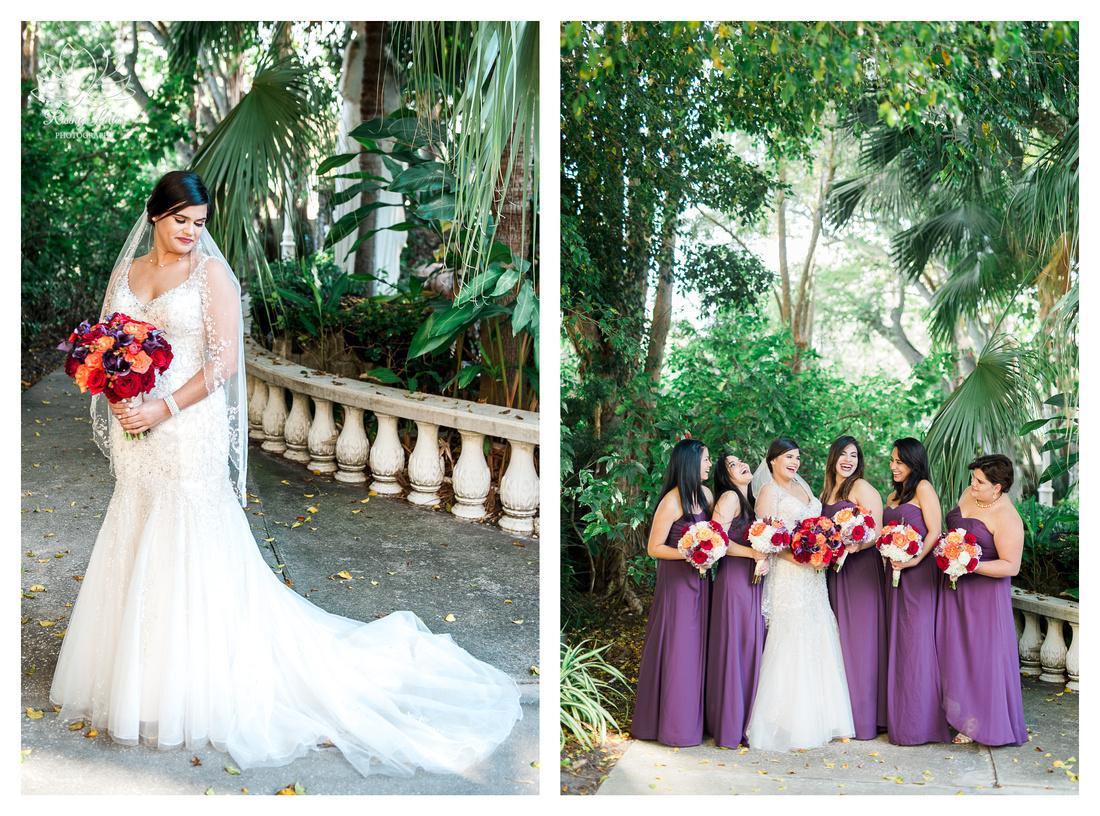 Kapok Special Events Center Wedding. Tampa Wedding Venue. Tampa Wedding Photographer