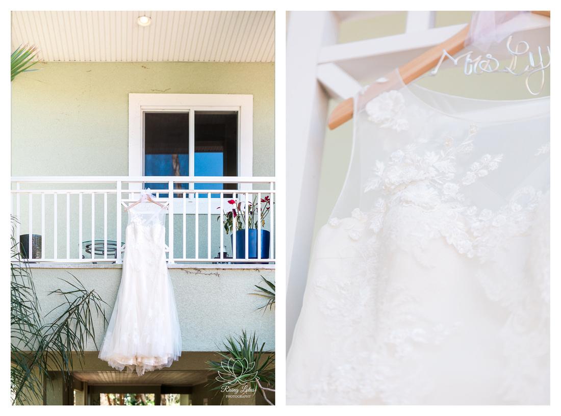 Earthscapes Garden Room, unique wedding venue in Palm Harbor, FL.