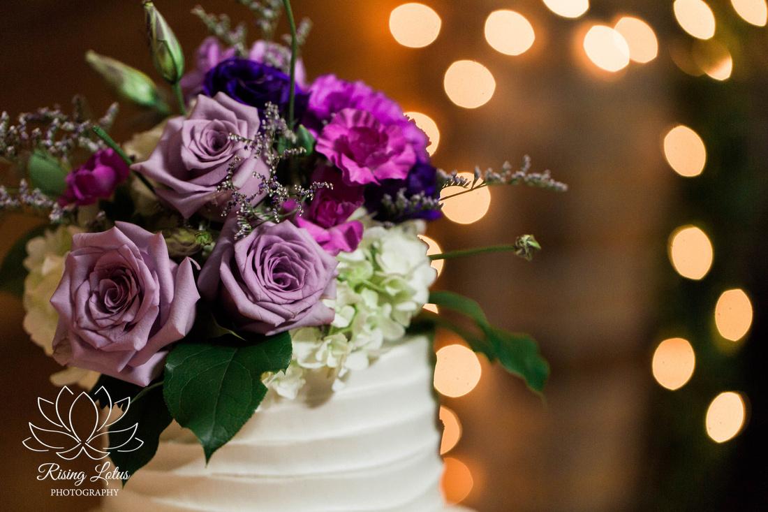 Rising Lotus Photography | Private Garden Wedding: Hollis Garden ...