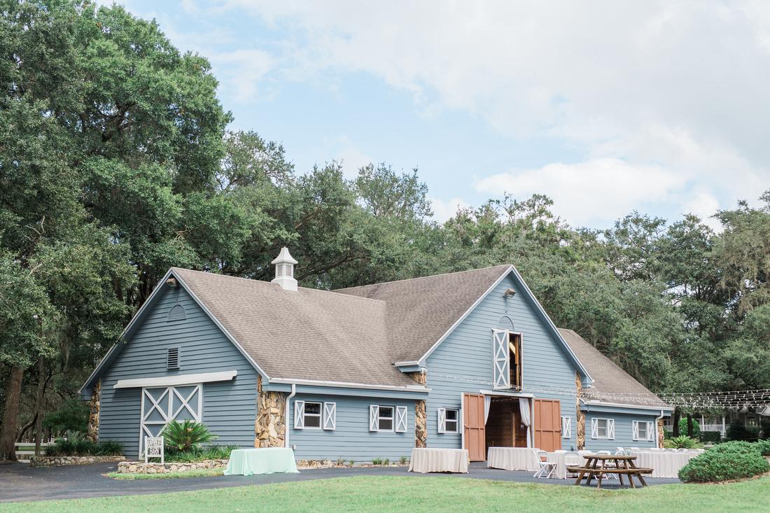 Rustic, equestrian wedding details. Barn, Farm wedding at The Lange Farm. Tampa Wedding Venue.