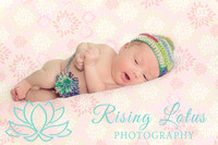 Newborn Couture Photography- Tampa, FL