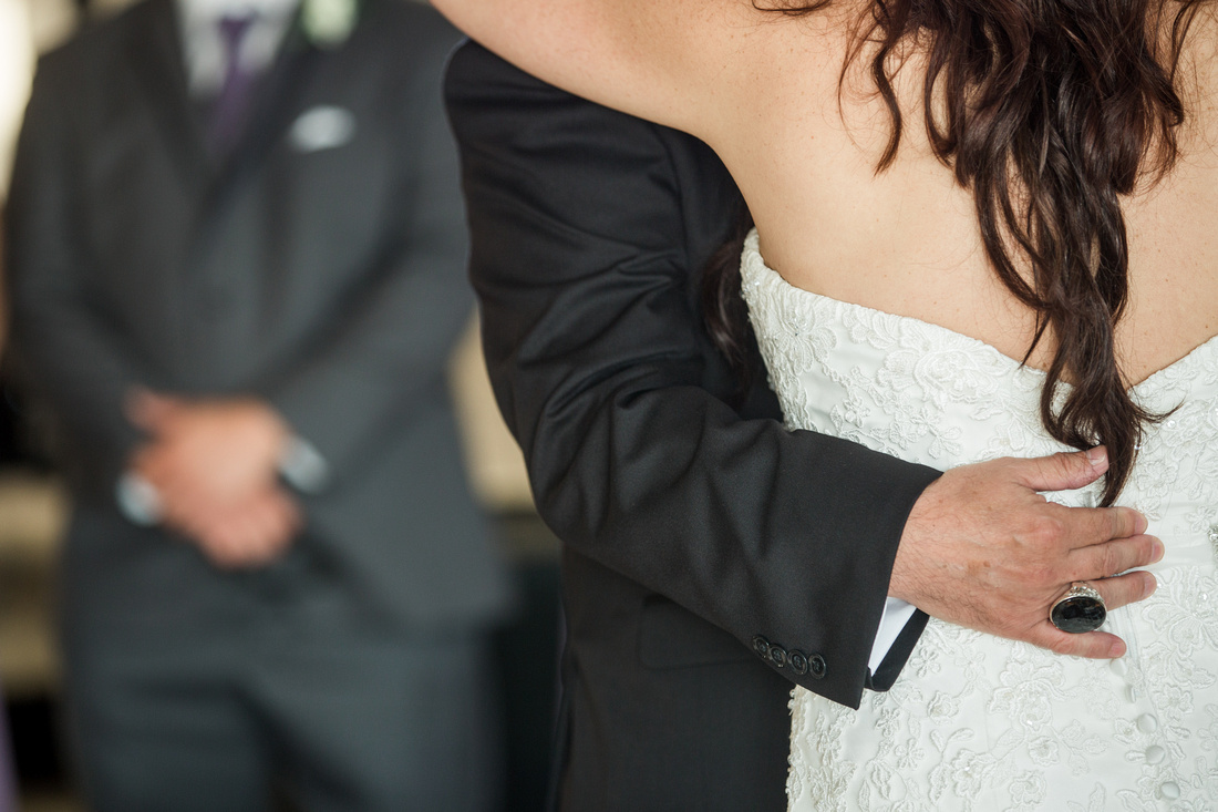 Powel Crosley Estate Wedding Reception. Tampa Wedding Photographer.
